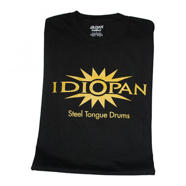 Custom Idiopan Logo T-Shirt - XL #1 image