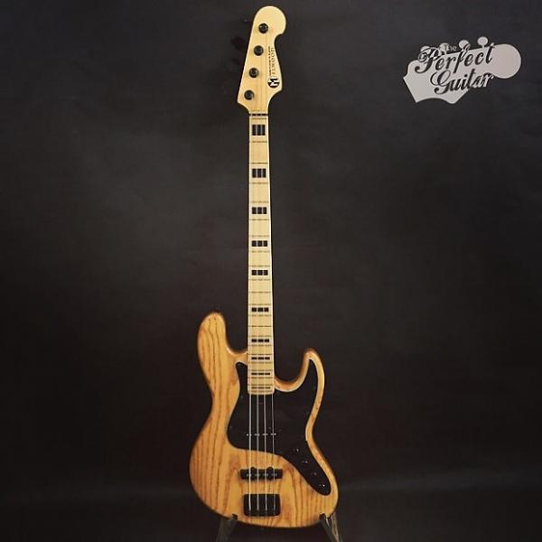 Custom 「SPECIAL OFFER」MARUSZCZYK ELWOOD 4a 2016 Natural 「VIDEO DEMO」 #1 image