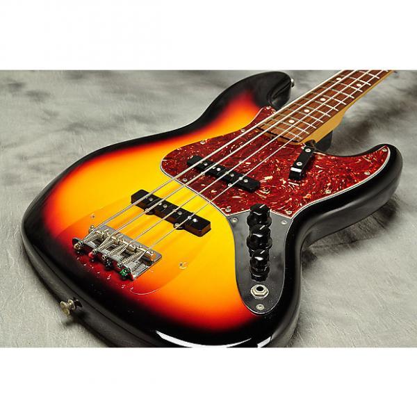 Custom Fender USA CS 1964 JB NOS/3CS #1 image