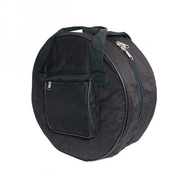 Custom Roosebeck Gig Bag for Bodhrán 16-by-7-Inch #1 image