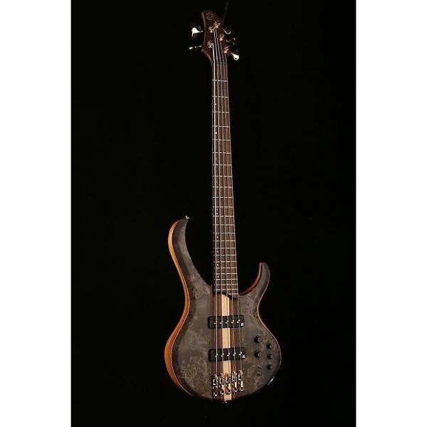 Custom Ibanez Premium BTB1605E Bass #1 image