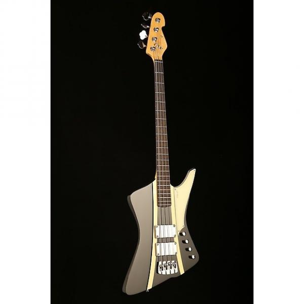 Custom Sandberg Forty Eight 4 String Bass #1 image
