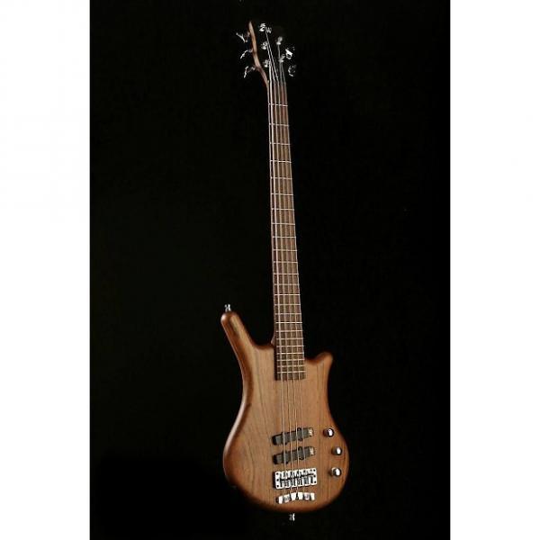 Custom Warwick German Pro Series Thumb Bass 5 #1 image