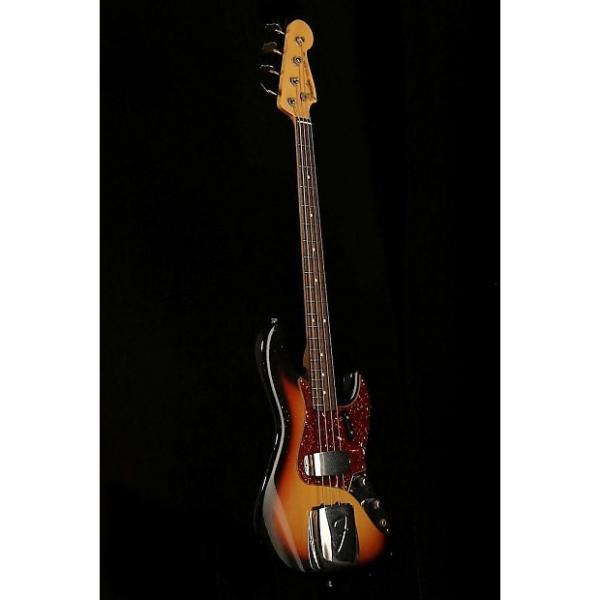Custom Fender Custom Shop 1960 Journeyman Relic Jazz #1 image