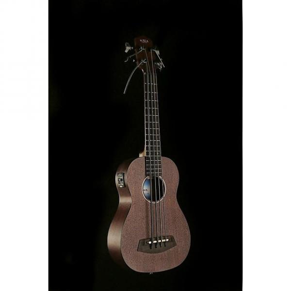 Custom Kala Rumbler Bass #1 image