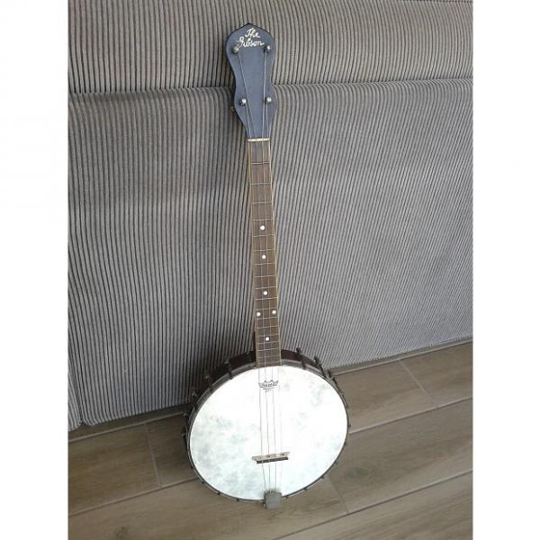 Custom 1925 Gibson Style 'O' Tenor Banjo #1 image