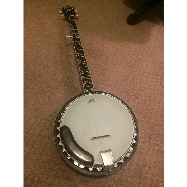 Custom Fender FB-54 5-String Banjo #1 image