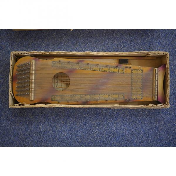 Custom Marxochime Colony  Violin-Uke (Ukelin) 1935 #1 image