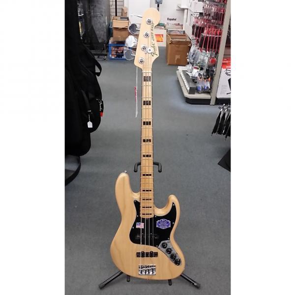 Custom Fender JAZZ BASS Deluxe, Active &   DISCONTINUED #1 image