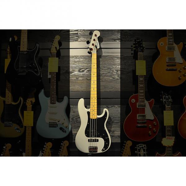 Custom Navigator - Precision Bass Custom Order #1 image