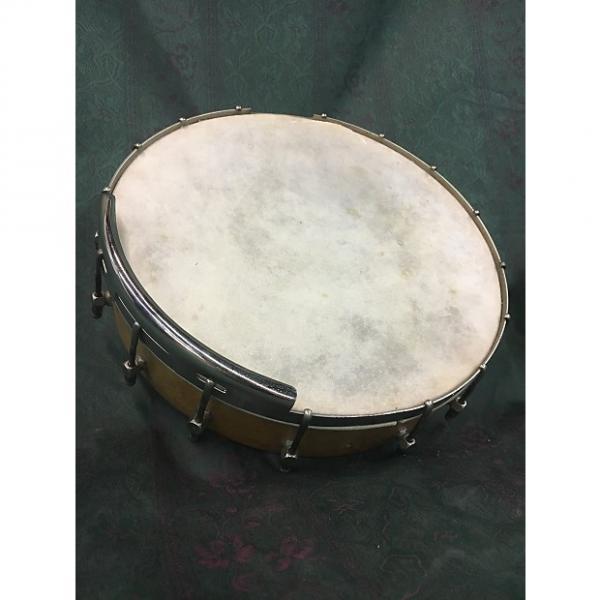 Custom Banjo Pot (Fairbanks?) #1 image