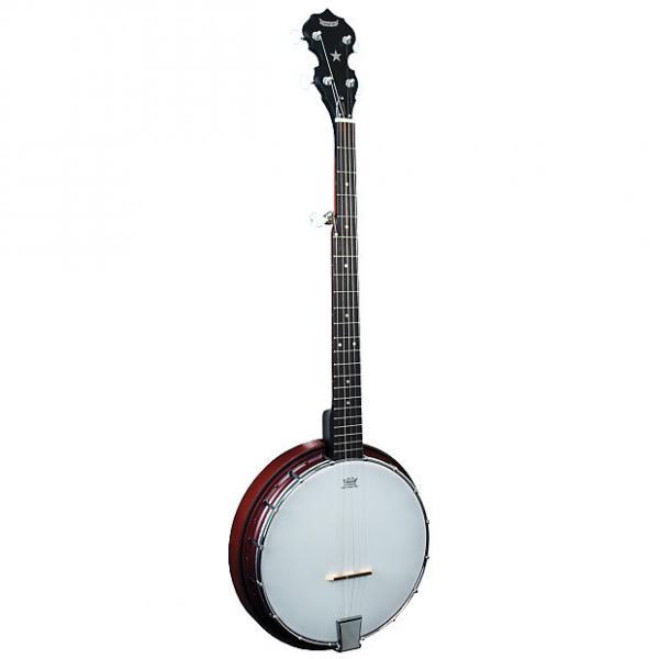Custom Morgan Monroe - Banjo The Hoedown - Top quality you won't believe the sound - model: MB-75BK #1 image