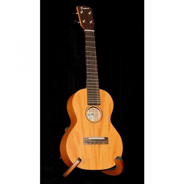 Custom Pono MC Solid Mohagany Concert Ukulele Authorized Dealer #1 image