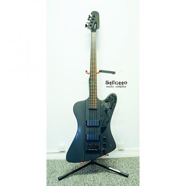 Custom Epiphone Goth Thunderbird-IV™ #1 image
