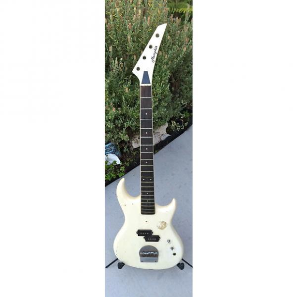 Custom 70's/80's Memphis Bass Project #1 image