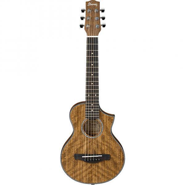 Custom Ibanez EWP14WB Steel-String Guitarlele #1 image