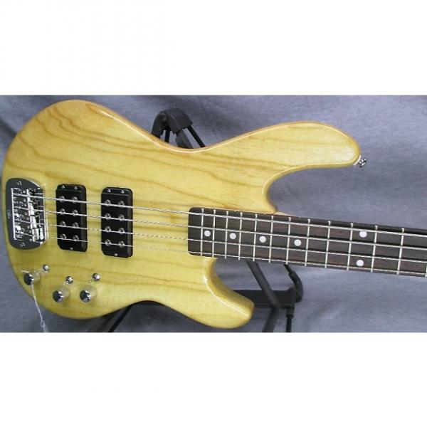 Custom G&L Tribute L2000 Bass #1 image