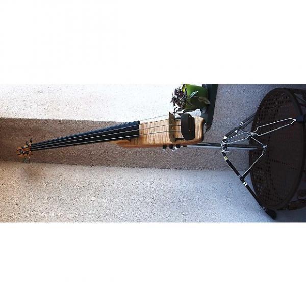 Custom Read custom instruments electric upright bass Rana Ross Vintage Great #1 image