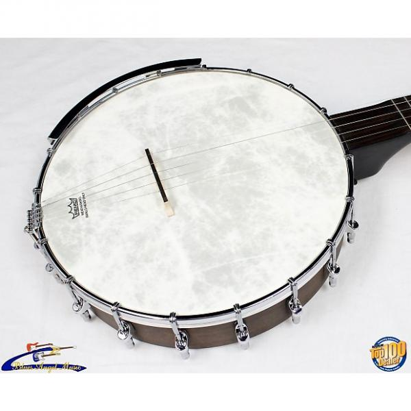 Custom Gold Tone CC-OT Cripple Creek Old Time Five String Banjo Entry Pack, NEW! #36123 #1 image