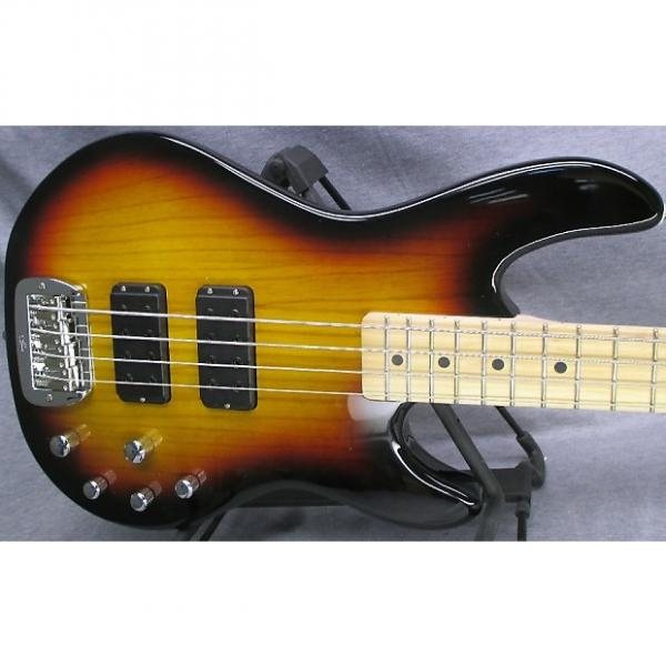 Custom G&L Tribute M2000 Bass #1 image