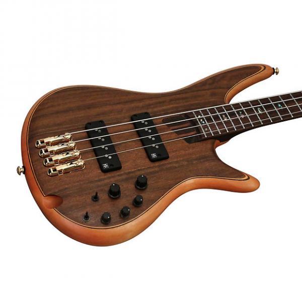 Custom Ibanez SR1200EVNF Premium Electric Bass #1 image