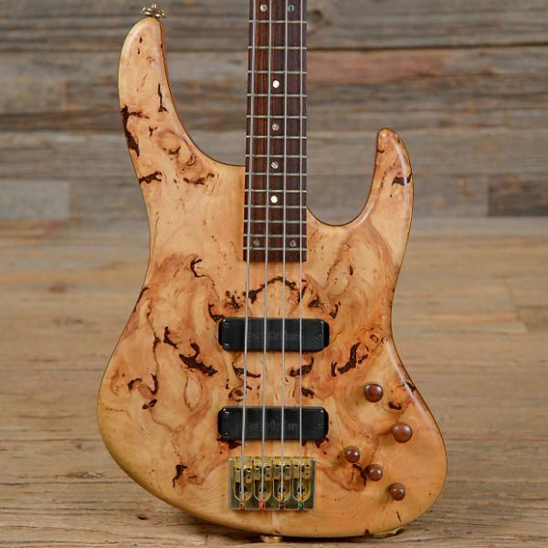 Custom Jon Maghini M Bass USED (s555) #1 image