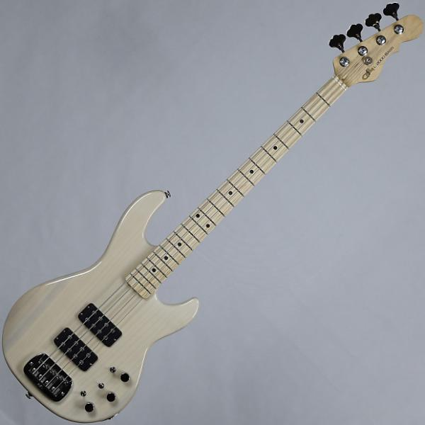 Custom G&L USA Custom L-2000 Empress Body Electric Bass in Blonde Finish! Under 8 lbs! #1 image