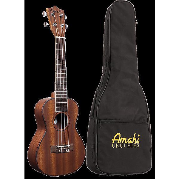 Custom Amahi UK220B Baritone Ukulele #1 image