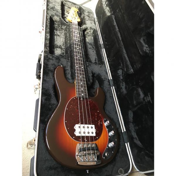 Custom Ernie Ball Music Man Bass Classic StingRay 4 2012 #1 image