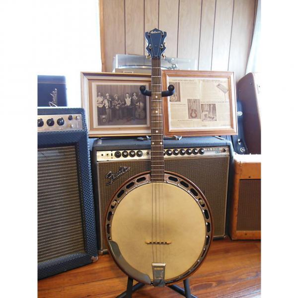 Custom Gibson  TB-00 1930's #1 image