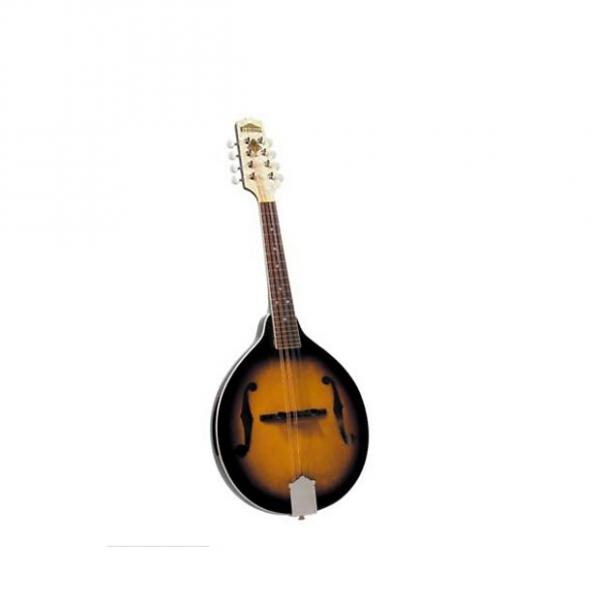 Custom A-Style Flinthill Mandolin - Model : #FHM-50 #1 image