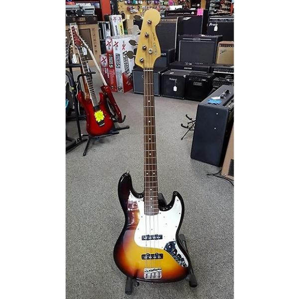 Custom Fender 1993-1994 Made In japan JAZZ Bass Guitar #1 image