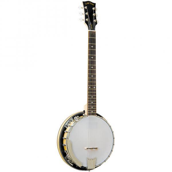 Custom Gold Tone  GT-500 Banjo Guitar (Rosewood) #1 image