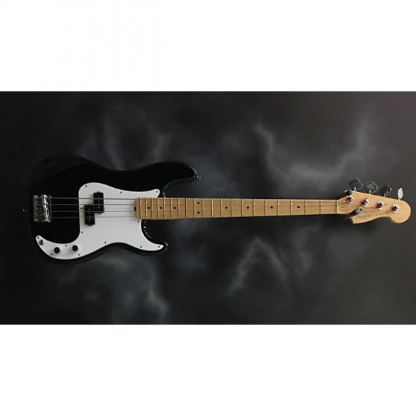 Custom Fender American Precision Bass #1 image