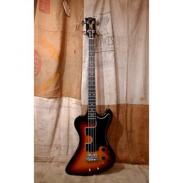 Custom Gibson  RD Artist Bass 1978 Sunburst #1 image