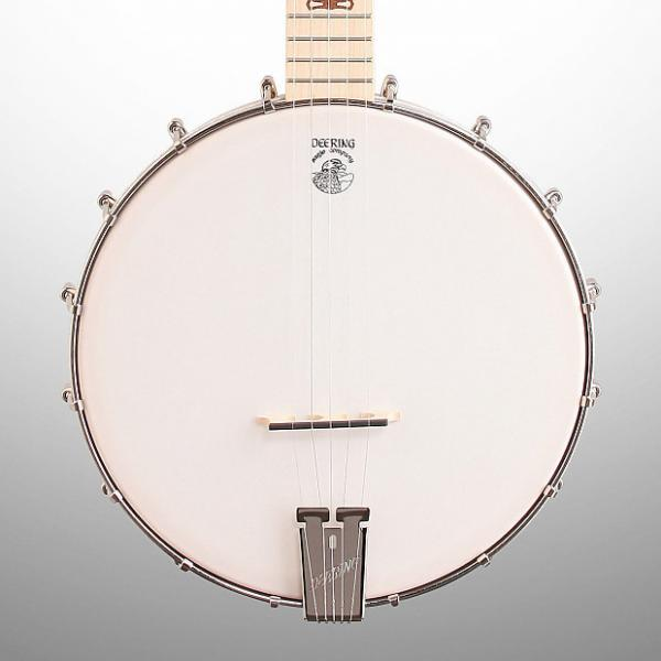 Custom Deering Goodtime Banjo #1 image