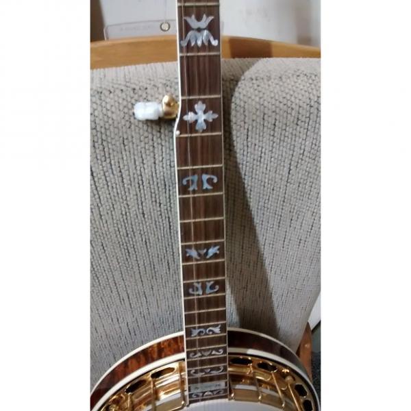 Custom Gibson Granada Banjo #1 image