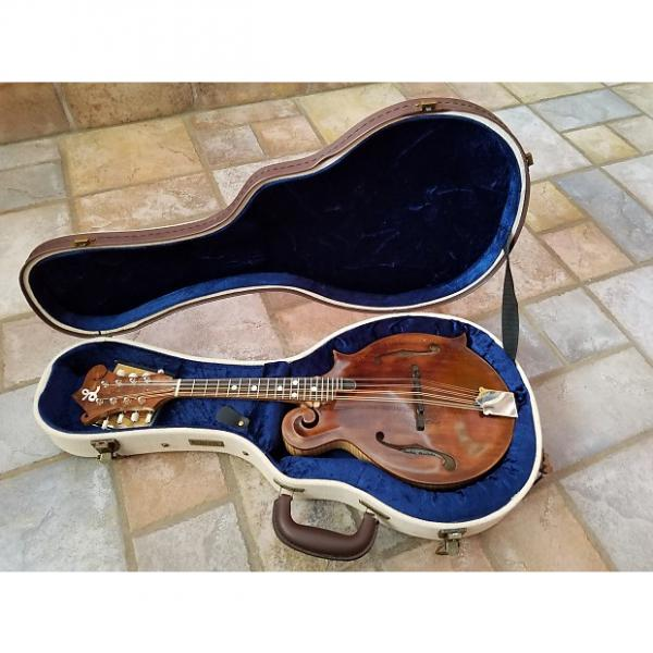 Custom Lackey Mandolins F5 #1 image