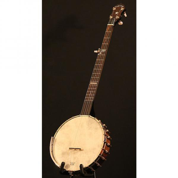 "Custom Gold Tone CB-100 11"" Openback Banjo *Gig-Bag/Free Spikes* #1 image"