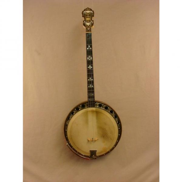 Custom Paramount Leader Tenor Banjo #1 image