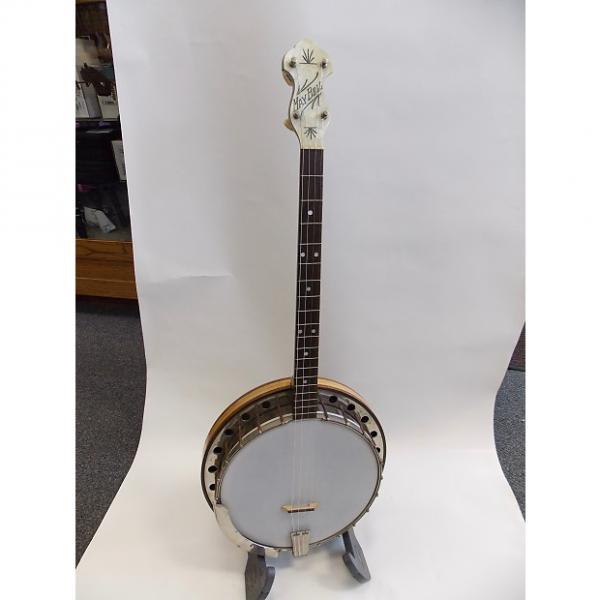 Custom Maybell Tenor Banjo #1 image
