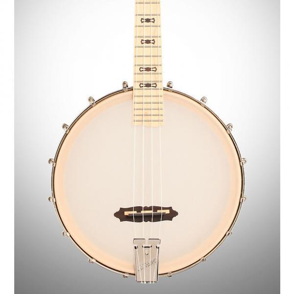 Custom Deering Goodtime Banjo Ukulele #1 image