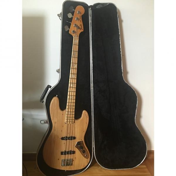 Custom Fender Jazz Bass 1977 #1 image
