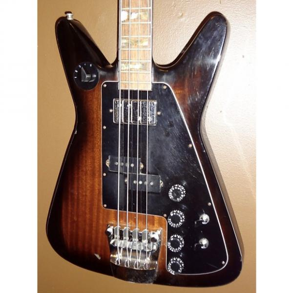 Custom 1978 Electra MPC Outlaw x610 Bass #1 image