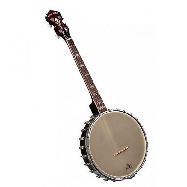 Custom Gold Tone IT-250 - Banjo Tenor Irlandais #1 image
