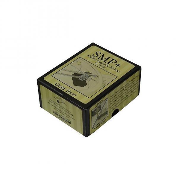 Custom Micro Banjo Gold Tone SMP+ #1 image