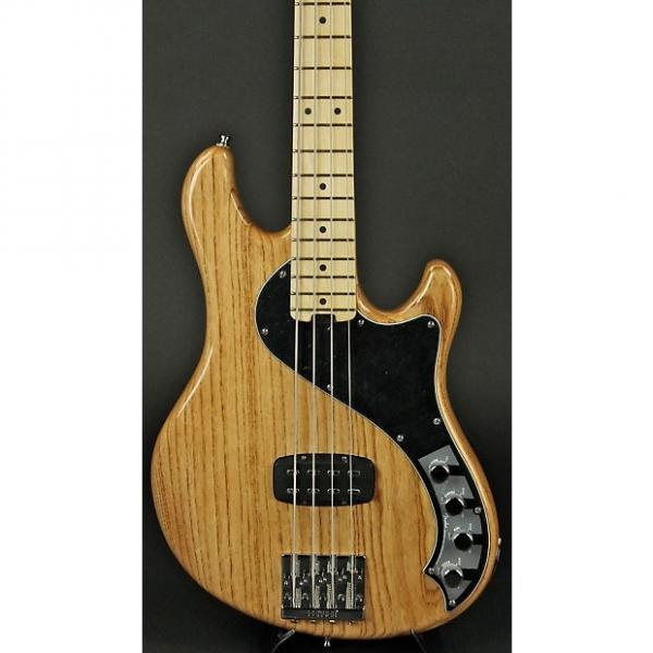Custom Fender American Deluxe Dimension Bass IV Natural w/OHSC #1 image