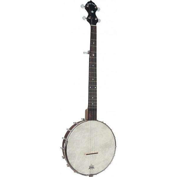 Custom Gold Tone CC-OT - Pack Banjo Openback #1 image