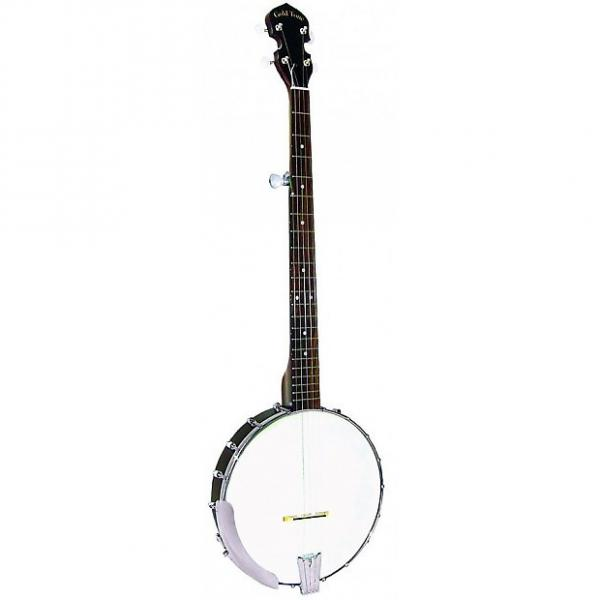 Custom Gold Tone CC-50 - Banjo Openback (+ housse) #1 image