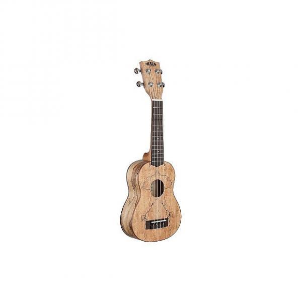 Custom Kala KA-SMS Erable Coti - Ukulele soprano (+ housse) #1 image